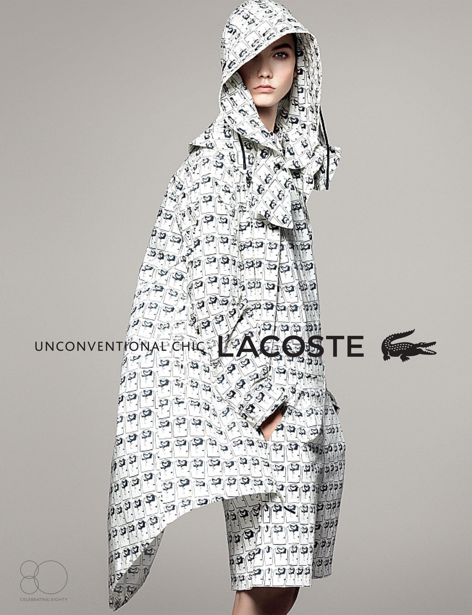 najlepsza strona internetowa jakość ogromny wybór Lacoste - Art Partner