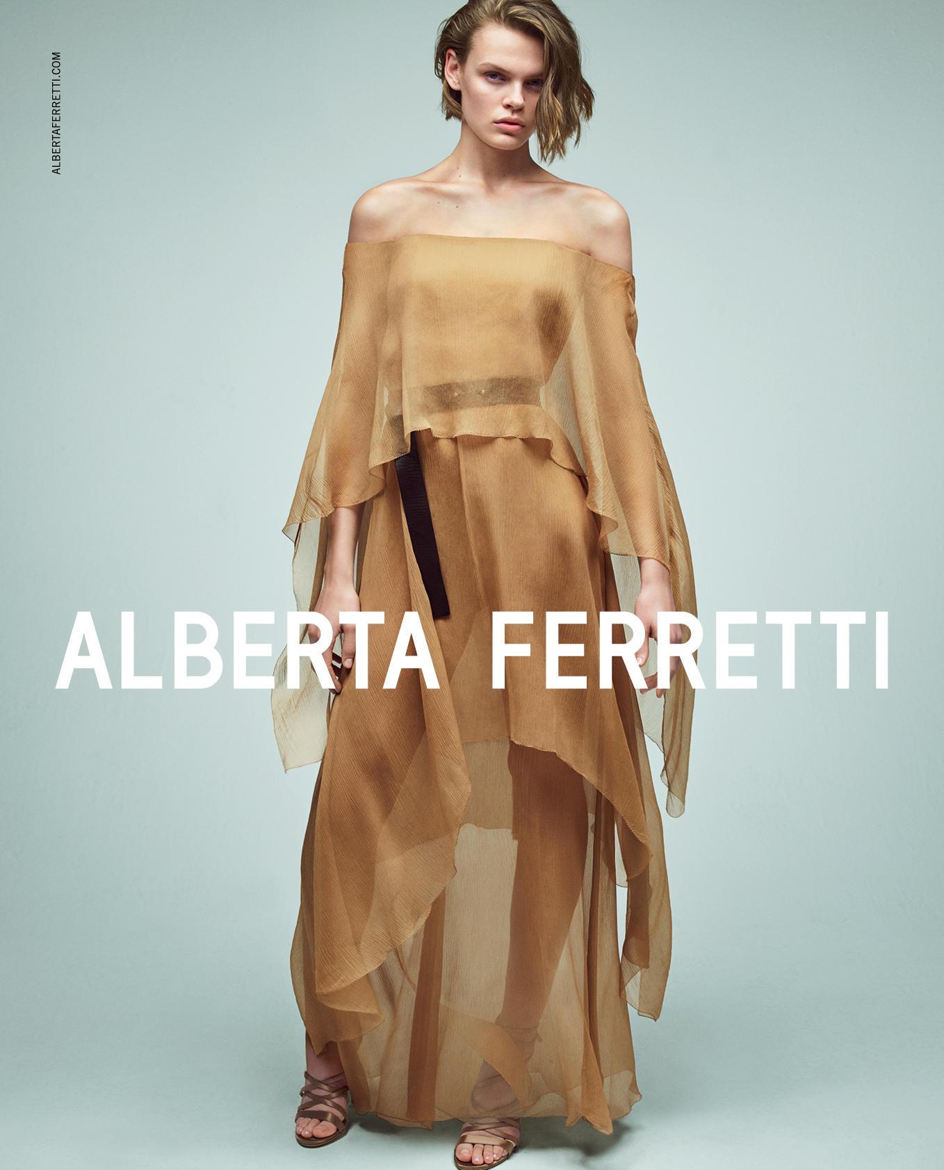quality design 2d1f5 1f608 Alberta Ferretti - Art Partner