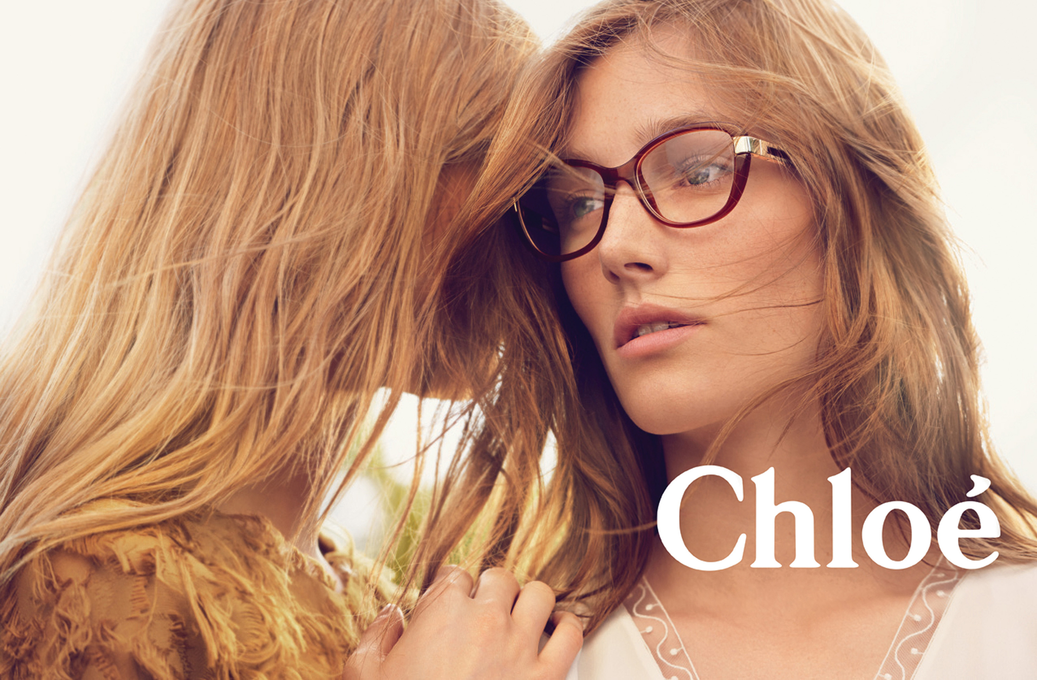 65ea2fbf3f415 Chloé Eyewear - Art Partner