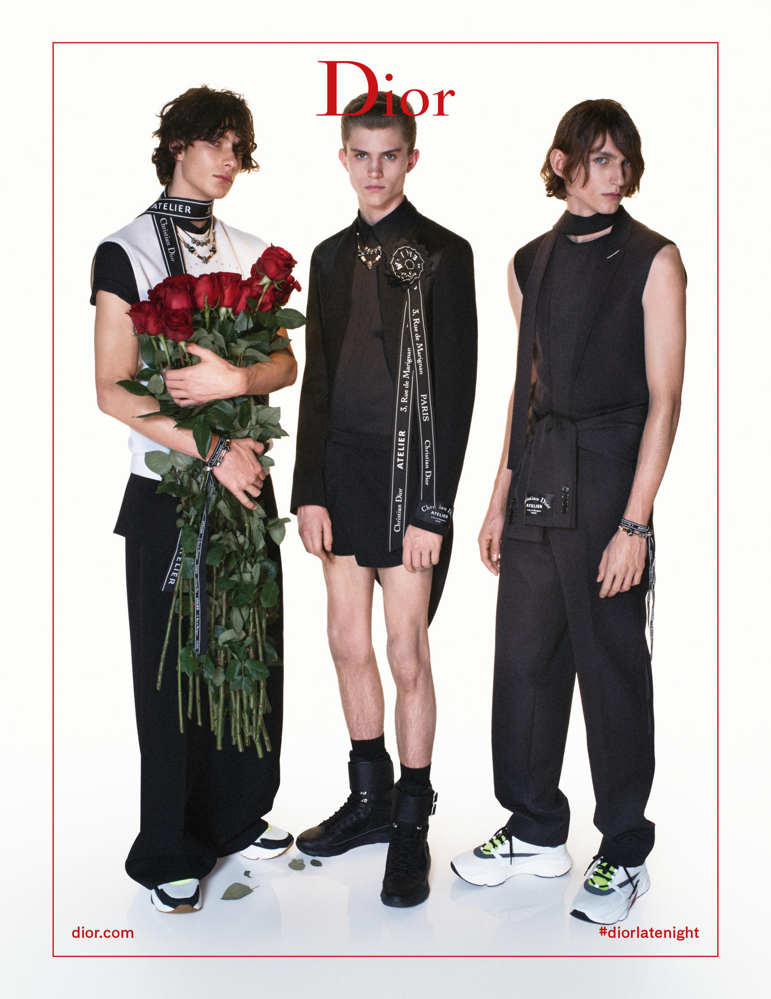 c4ebe793d07 Dior Homme - Art Partner